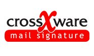 Crossware mail signature partner